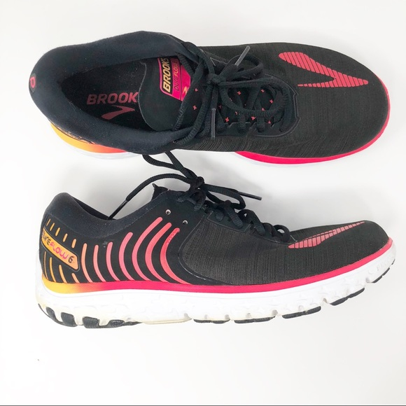 7baafc37145e8 Brooks Shoes - Brooks Pure Flow 6 Women s Road Running Shoes
